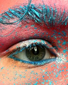Color!  Model @klaudia.act