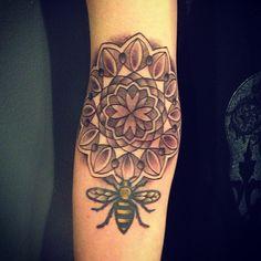 Tattoos by Laura Jade