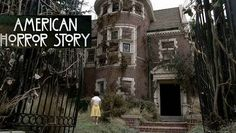 """The real-life """"American Horror Story"""" house in L.A. doesn't look nearly as scary as it does on TV!"""