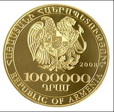 ARMENIA Greek Drachma, Gold And Silver Coins, Goods And Services, Scouting, Coat Of Arms, Stamps, Kiss, Pure Products, Projects
