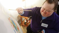 Bendigo artists with a disability will be able to flex their creative flair after Scope launched a dedicated art studio. More Information: http://www.bendigoadvertiser.com.au/story/3272470/scope-for-art-studio/