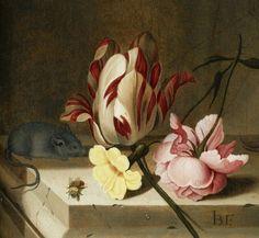 .:. Jean-Baptiste Fornenburgh (1621-1648)
