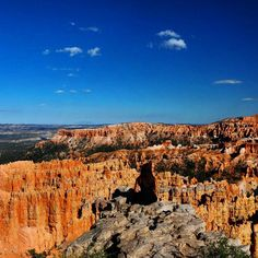 The Ultimate 60 Day North America Road Trip - Bryce Canyon National Park