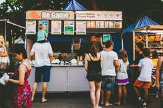 A Guide to the Best Food Stalls at Darwin's Mindil Beach Sunset Markets
