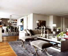 Neutral living-room-decor-