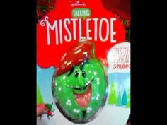 french mistletoe - ooh la la