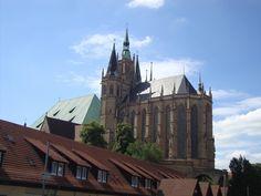 https://flic.kr/p/uvjsUy | Mariendom zu Erfurt