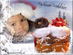 Maj krásneho Mikuláša! Snowman, Teddy Bear, Christmas Ornaments, Toys, Holiday Decor, Outdoor Decor, Animals, Activity Toys, Animales