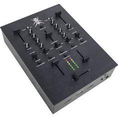 Dj Equipment, Mixers, Trx, Instagram Posts, Channel, Design, Black, Speakers