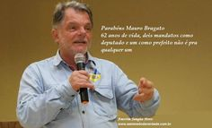 .: Bragato, o velho lobo da política brasileira