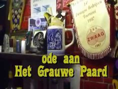 Ode aan Het Grauwe Paard & Jan Spil Carnaval Zwaag