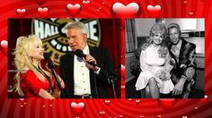 "Porter Wagoner & Dolly Parton  - ""Tomorrow Is Forever"""