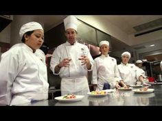 How to Launch Your Career in the Culinary Arts