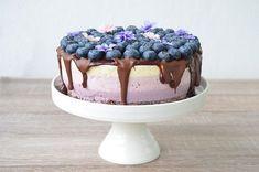 nubsu uploaded this image to 'kuvia mummulle'. See the album on Photobucket. Just Eat It, Blueberry Cheesecake, Cheesecakes, Yummy Cakes, Cake Cookies, No Bake Cake, Fall Recipes, Decorative Bowls, Cake Decorating