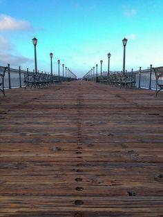 San Franciscos Pier 7