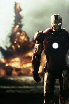 Ironman<3