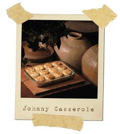 Johnny Casserole // 4019 N. Damen Ave // I LOVE CASSEROLES! A restaurant full of them? Goodness!!