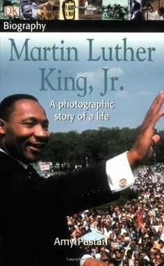 Martin King, Martin Luther King Day, Civil Rights Leaders, Civil Rights Movement, Dream School, Peaceful Protest, County Library, Book Jacket, Photographs Of People