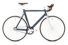 Siegfried Road | Schindelhauer Bikes