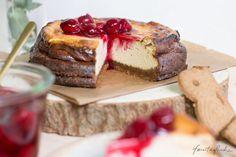 Cheesecake, Winter, Desserts, Food, Raspberries, Chocolate, Dessert Ideas, Chef Recipes, Winter Time