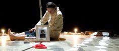 Sospiro dAnima la storia di Rosa al Teatro Civico 14 di Caserta
