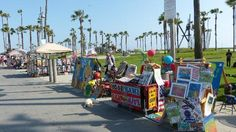 Venice Beach Boardwalk tripadvisor