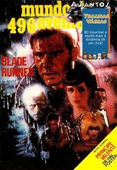 Mundo de Aventuras S2 496: Blade Runner (1983)   Titulo: Mundo de Aventuras S2 496: Blade Runner (1983) Formato(s): CBR Idioma(s): PT-PT Scans: ASantos Restauro: ASantos Num. Paginas: 35 Resolucao (media): 1266 x 1876 Tamanho: 22.53MBDownload (FileFactory)Download (Zippyshare)Agradecimentos: Obrigado ao/a ASantos pelo trabalho de digitalizacao e tambem ao/a ASantos pelo restauro!  Mundo de Aventuras Serie 2 n.496 14 de Abril de 1983 - JUGURTHA: A Guerra das Sete Colinas 2/2 (BD) J.-L. Vernal…