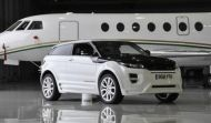 well how interesting does tuning manufactures get with range rovers well go onto this website and choose for your self http://www.gtspirit.com/tuners/