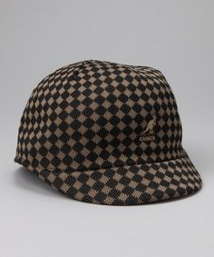 Kangol hat for Asher?