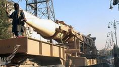 Ekpo Esito Blog: ISIS considers transporting nuclear weapon to U.S....