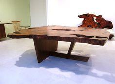 Mira Nakashima : Dining Table