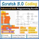 Scratch programming lesson plans Science Resources, Teaching Science, Teacher Resources, Teaching Ideas, Middle School Technology, Teaching Programs, I Can Statements, Educational Technology, Computer Science