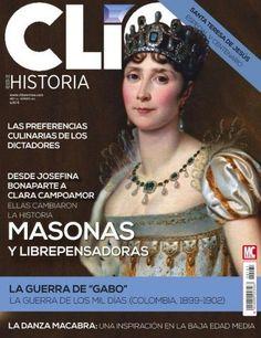 Clio Historia Spain - Marzo 2015