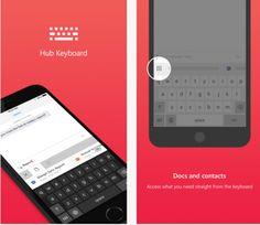 Microsoft lancia la nuova app Hub Keyboard
