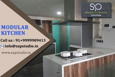 Our kitchens are so beautifully designed that the moment you look at it you feel like owing it and replicating it into your own kitchenette. Forms can change, color combination can also change, even the texture and pattern might change but our values, belief and stand to come out with agreeably stylish models of Modular kitchens cannot be tempered with. Call at 9999909413 for best Modular kitchens.  #ModularKitchens #ModularKitchensingurgaon Tool Wall Storage, Pot Rack, Counter Space, Kitchenette, Cooking Tools, Kitchen Decor, Kitchens, Household, How Are You Feeling