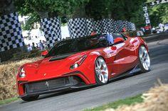 Ferrari F12 TRS 1