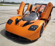 mosler photon 1 The Mosler Photon is so clutch (9 HQ Photos)