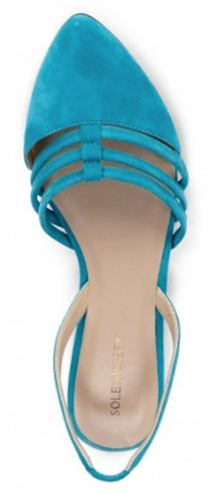 #teal slingback sandals http://rstyle.me/n/h5ifvr9te