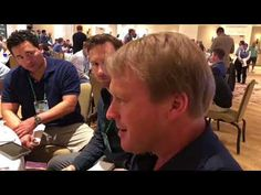 Liked on YouTube: Jon Gruden Oakland Raiders Head Coach Interview At NFL Annual Owners Meeting 2018 Vlog 2