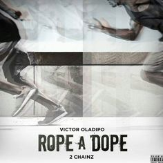 #NBA #basketball starVictor Oladipo (@vicoladipo)follows up his first single #SongForYou a refix of #DonnyHathaways classic hit with the statement record #RopeADope featuring rapper #2Chainz. Serving as a response to President #DonaldTrumps attack on #athletes who are using their first amendment to protestpolice brutality during the national anthem at #NFL football games Rope A Dope gives us the first feel of Oladipos original and personal sound. Hear it on singersroom.com! #victoroladipo…