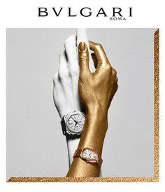 Bvlgari Roma, Luxury Packaging
