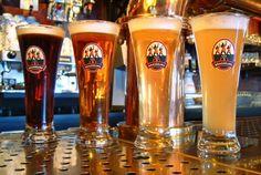 Best brewpubs in Montreal