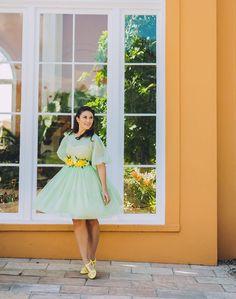 Daffodil Wedding Inspiration
