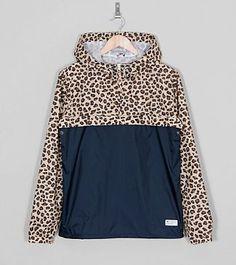 Buy adidas OriginalsBlue Half Zip Windbreaker- Mens Fashion Online at Size? (£80.00) - Svpply