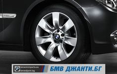 Оригинална Джанта BMW LA wheel Star Spoke 251
