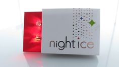 Need a special accessory? Red #NightIce earrings are perfect for any occasion! Make your first order NOW!!