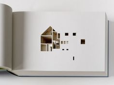 'Your House' art book by Olafur Eliasson