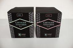 Wine Packaging on Behance