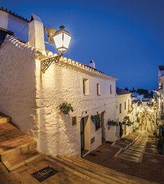 7. Mijas (Espagne)