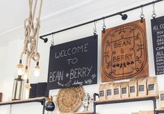 Bean and Berry Cafe Opens in Redfern - Broadsheet